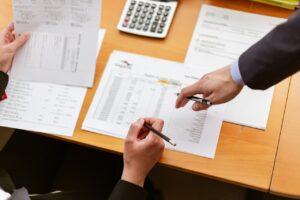 church payroll taxes