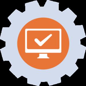 Simplify Community Checkin Icon