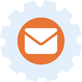 Simplify Community Email Icon