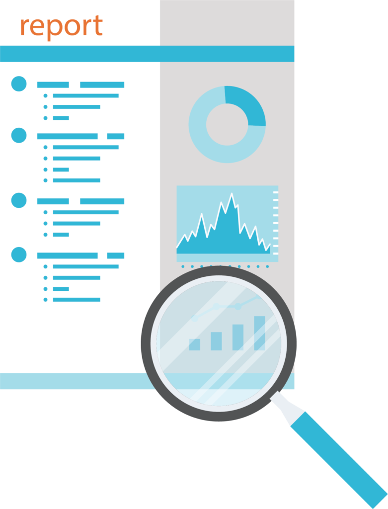 Metrics to make informed decisions