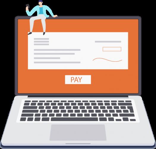 Simplify Payroll Icon